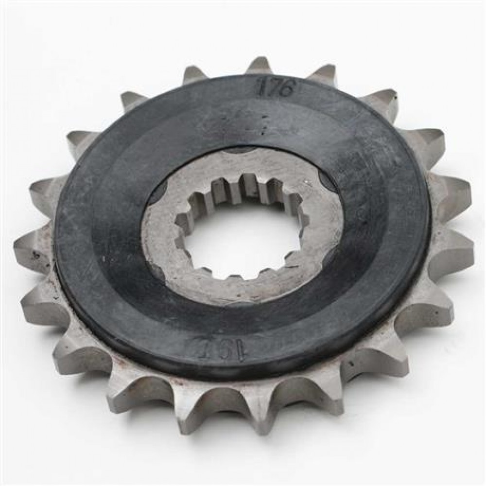 19T FRONT SPROCKET T1180176 - TRIUMPH MOTORCYCLE