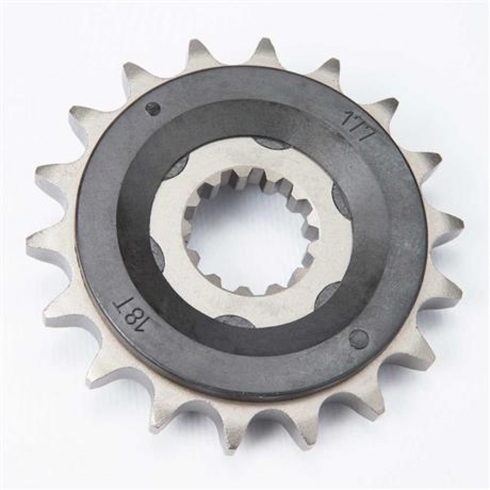 18T FRONT SPROCKET T1180177 - TRIUMPH MOTORCYCLE