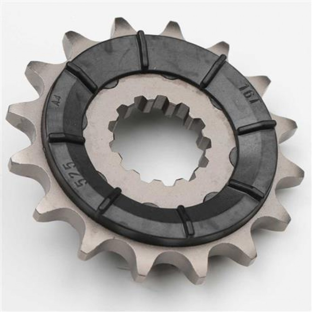 16T FRONT SPROCKET T1181585 - TRIUMPH MOTORCYCLE