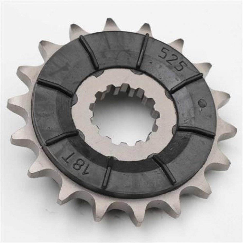 18T FRONT SPROCKET T1182000 - TRIUMPH MOTORCYCLE