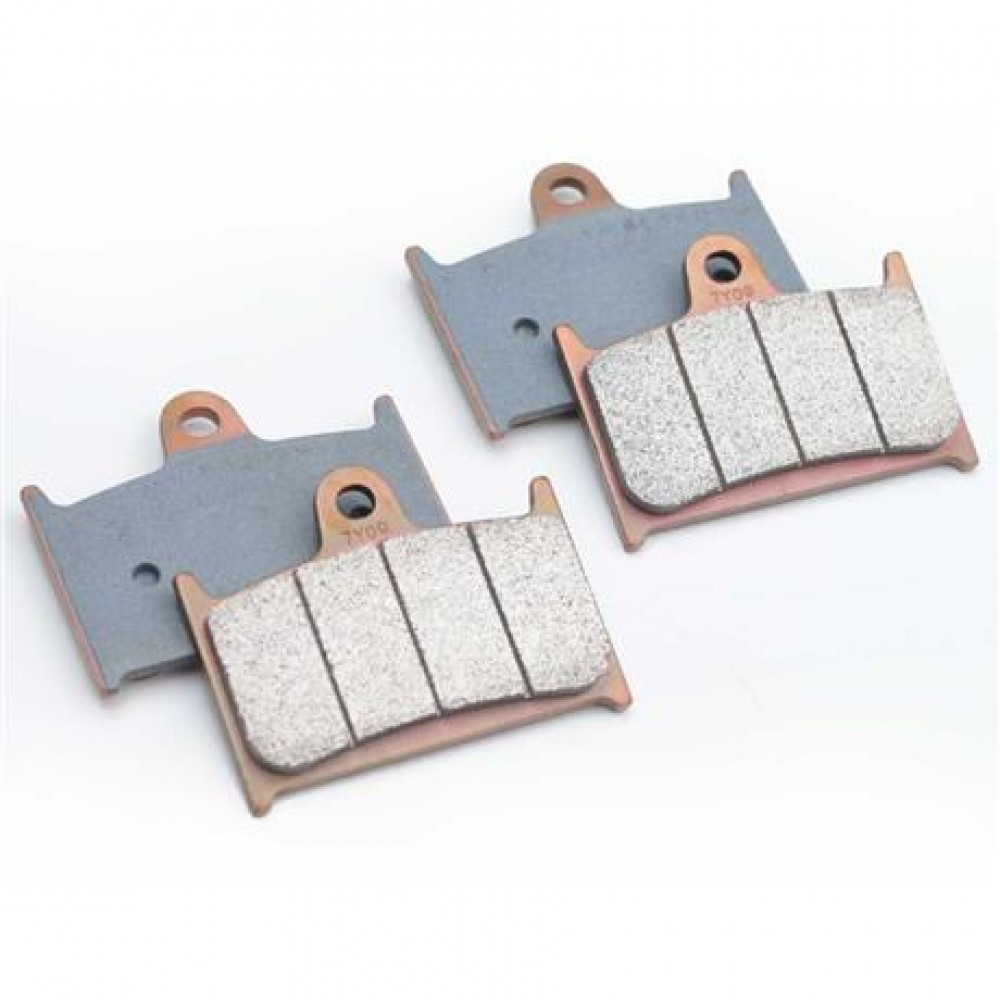BRAKE PAD SET T2020245 - TRIUMPH MOTORCYCLE