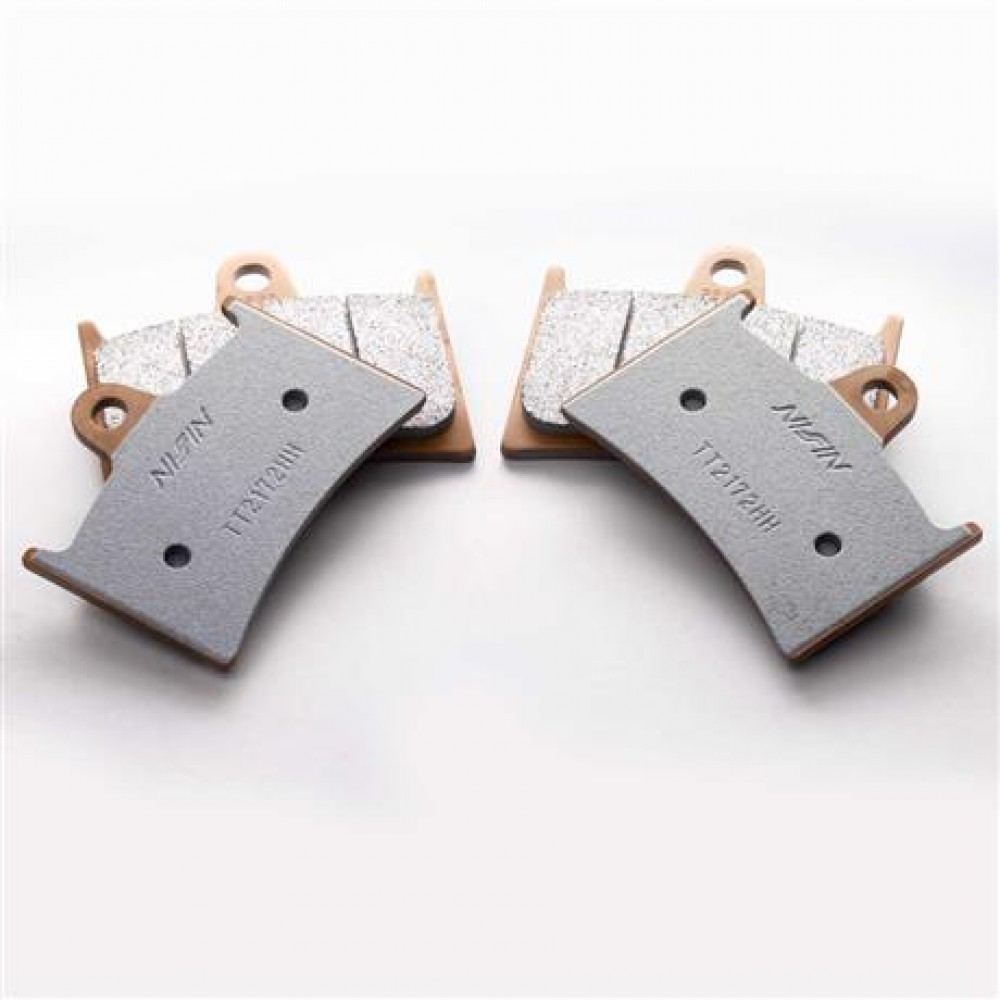 BRAKE PAD SET T2020393 - TRIUMPH MOTORCYCLE