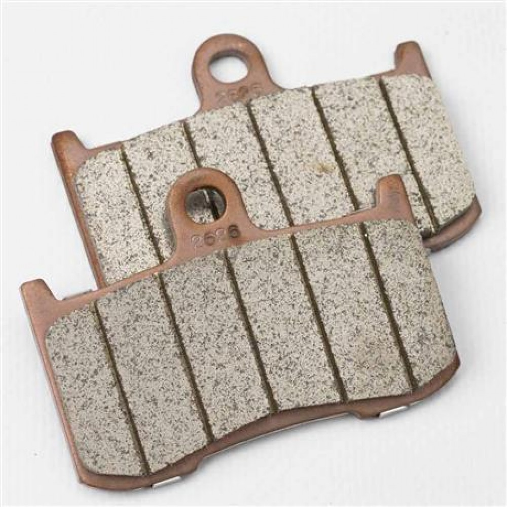 BRAKE PAD SET T2020475 - TRIUMPH MOTORCYCLE