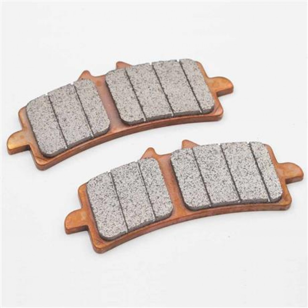 BRAKE PAD SET T2021451 - TRIUMPH MOTORCYCLE