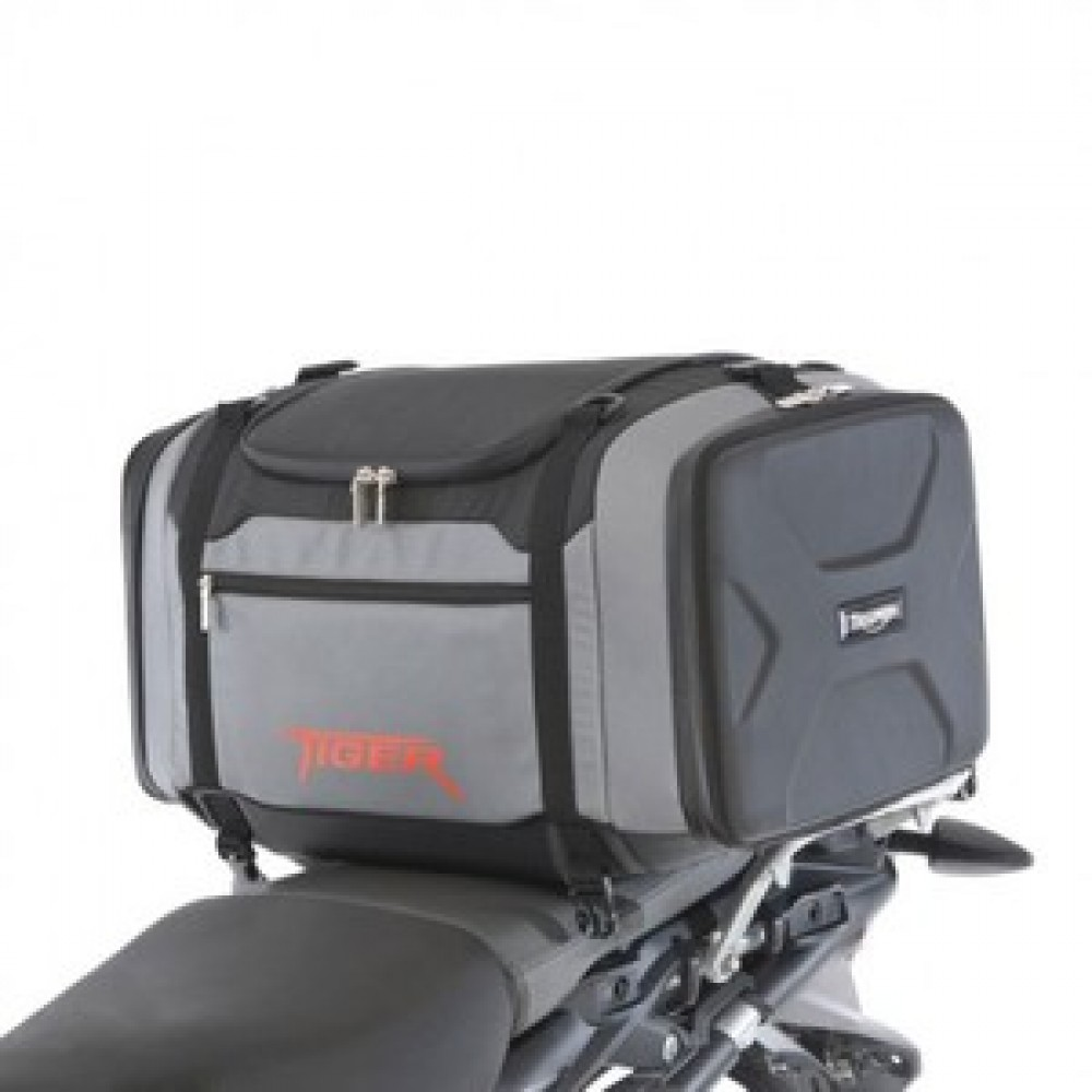 ADVENTURE TAIL PACK KIT - TIGER 800 & 1200