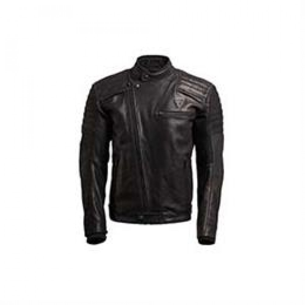 BOBBER BLACK JACKET
