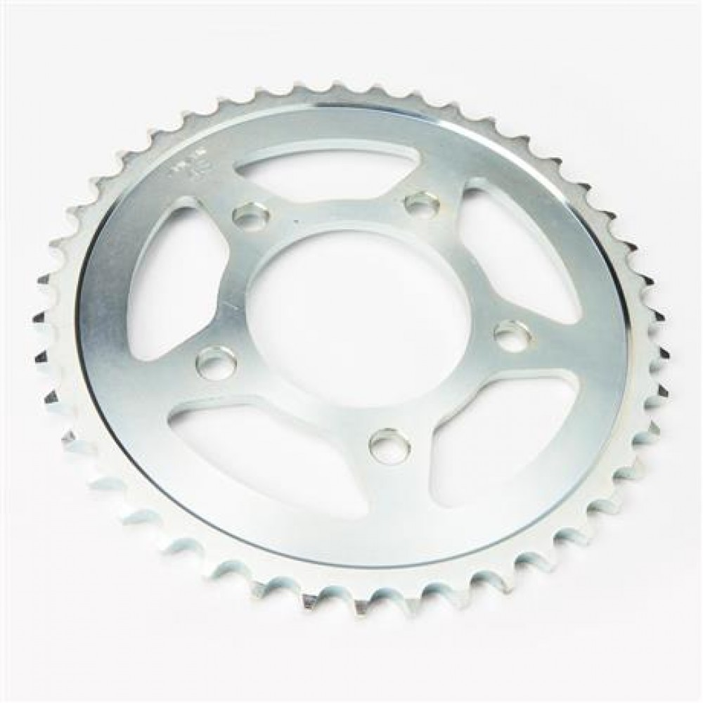 43T REAR SPROCKET T2010043 - TRIUMPH MOTORCYCLE